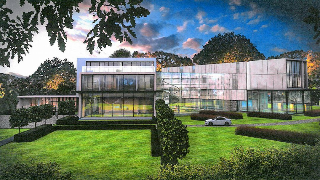Hotel Proposal for Styal